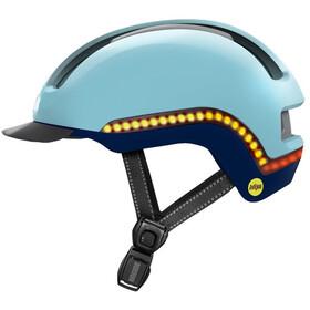 Nutcase Vio Light MIPS Helmet sky matte